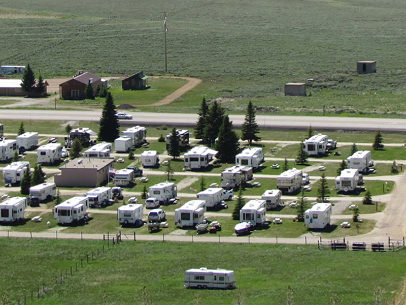 Rates - Valley View RV Park
