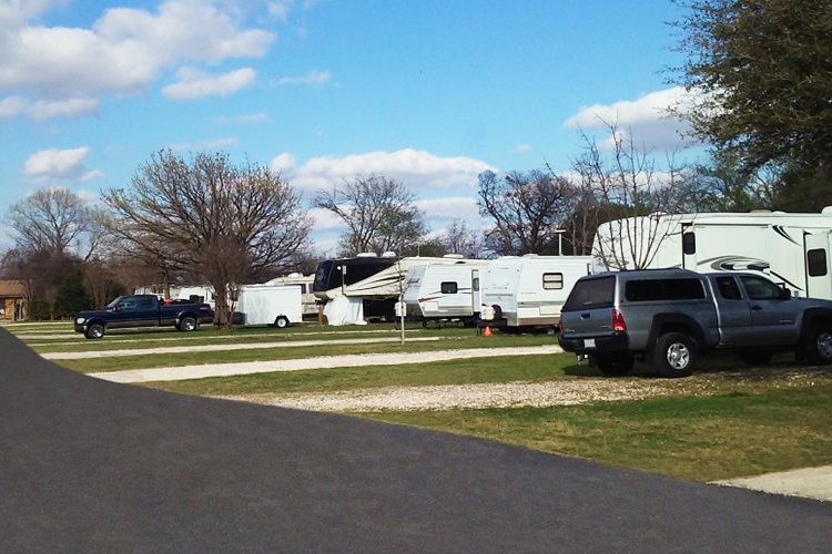 Home Valley View Rv Park Campground