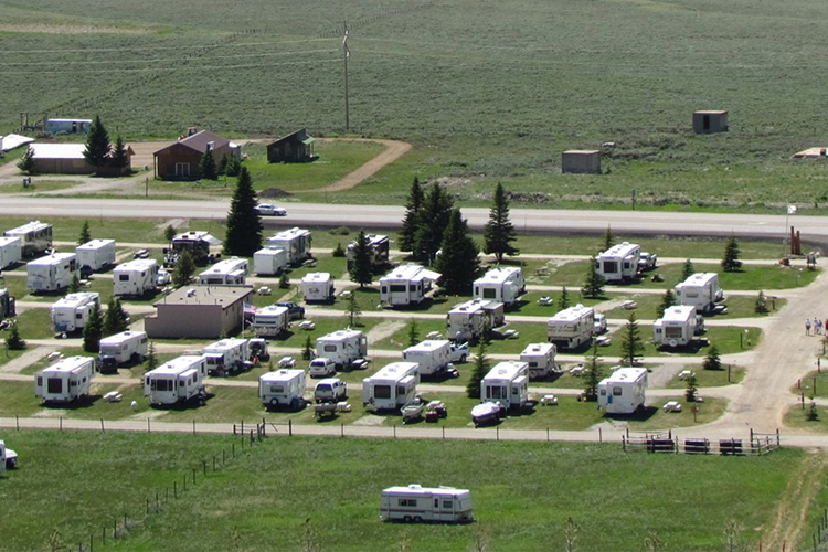 Rates Valley View Rv Park Campground